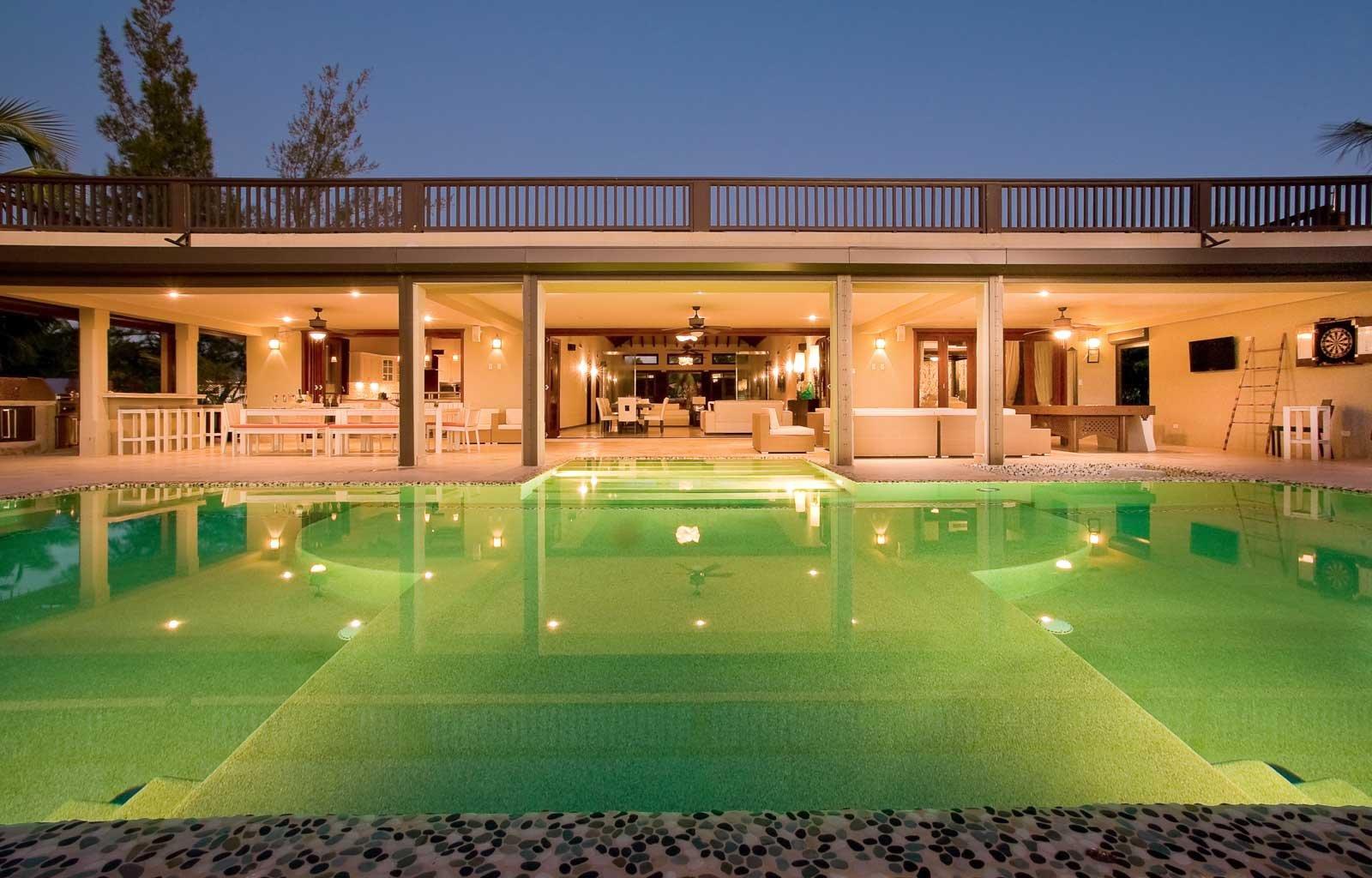 Antigua Villas For Rent Jolly Harbour