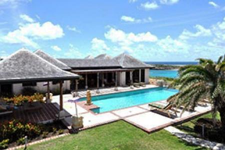 Villa Antigua – Long Bay - ID. #005