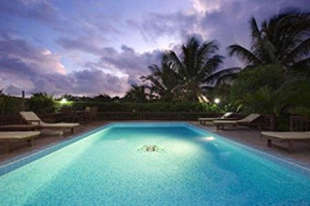Villa Antigua  – Vicino English Harbour - ID. #010