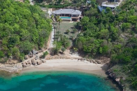 Villa Antigua – Galley Bay Heights - ID. #014