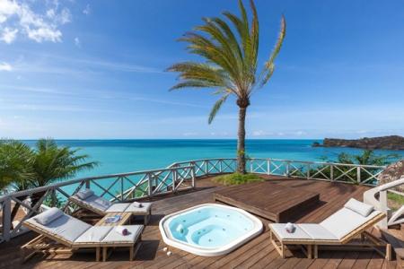 Villa Antigua – Galley Bay Heights - ID. #015