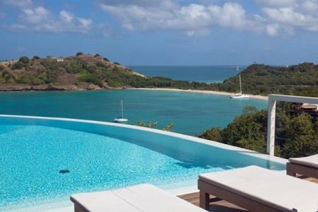Villa Antigua  – Galley Bay Heights - ID. #020