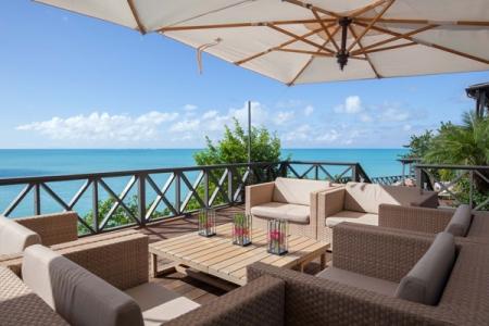Villa Antigua – Galley Bay Heights - ID. #021