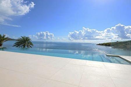 Villa Antigua  – Daniel Bay - ID. #024