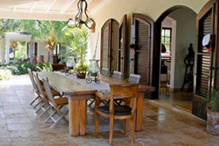 Villa Antigua – Brown's Bay - ID. #025
