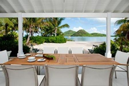 Villa Antigua – Jolly Harbour - ID. #026