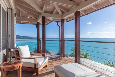 Villa Antigua –  Jolly Harbour - ID#029