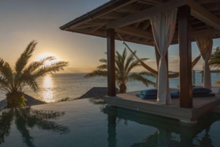 Villa Antigua –  Jolly Harbour - ID#033