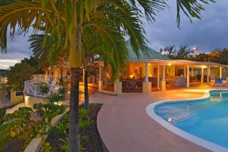 Villa Antigua – English Harbour - ID. #034