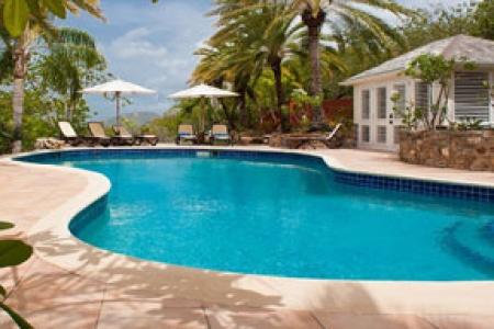 Villa Antigua  – English Harbour - ID. #040