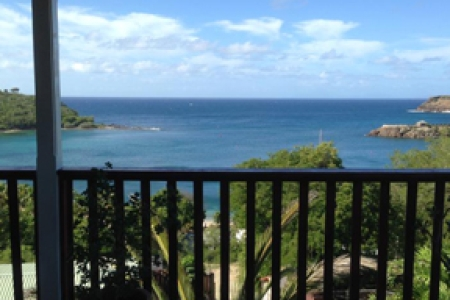 Villa Antigua – Galleon Bay - ID. #041