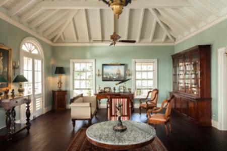 Villa Antigua  – English Harbour - ID. #044